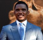 Eto'o lasts just FIVE games as manager