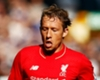 Exeter City vs. Liverpool: Lucas happy to fill defensive void