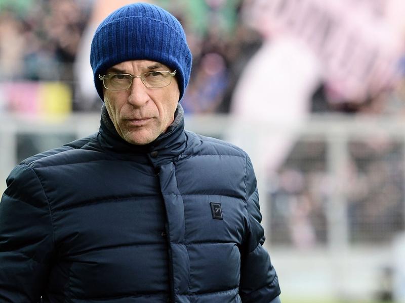 Futuro ancora incerto per Ballardini al Palermo: Parlerò con Zamparini...