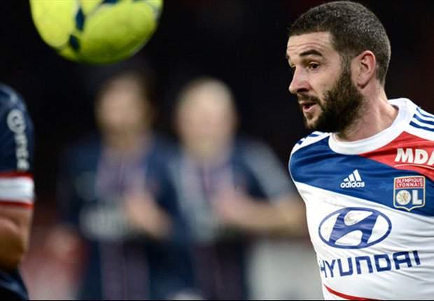 Ligue 1 - Valenciennes - Lyon, les compos officielles