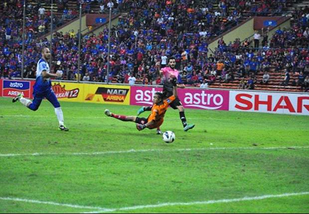 Malaysia Super League Team of the Week: Guiza & Safee Sali lead a potent front line