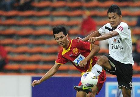 Hafiz Kamal: I love Pahang too much