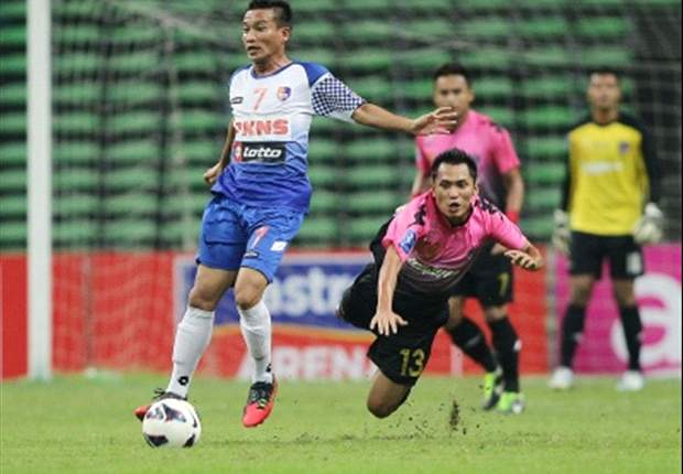 Azmi is confident that PKNS Selangor can go all the way to FA Cup final