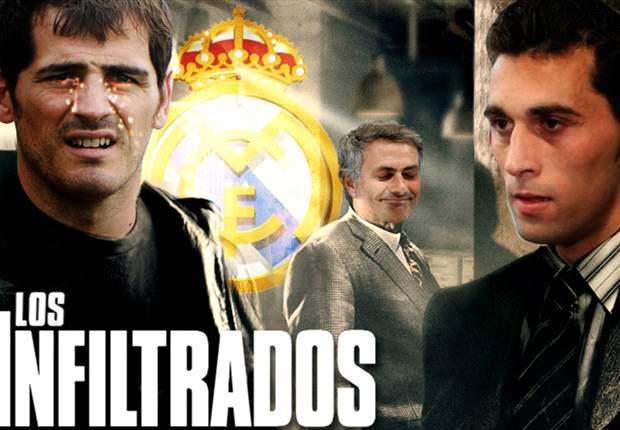 Iker Casillas y su lesión, una conspiración en el Real Madrid