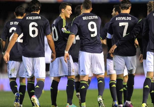 FOKUS: Inilah 20 Klub Terkaya Dunia 2011/12 Versi Deloitte