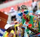 DR Congo seek second CHAN title