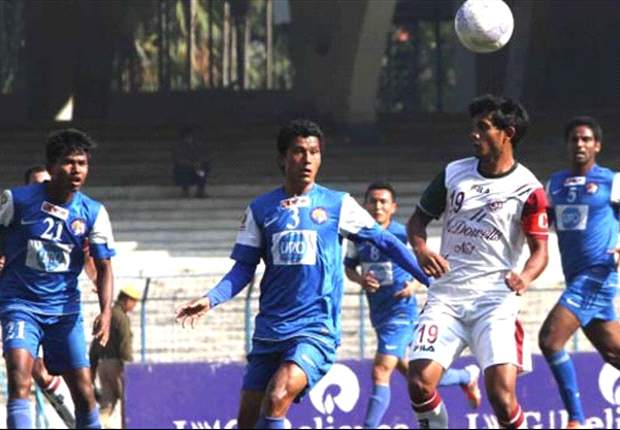 Mohun Bagan 0-0 United Sikkim: A hapless display from the Mariners earns them their first point
