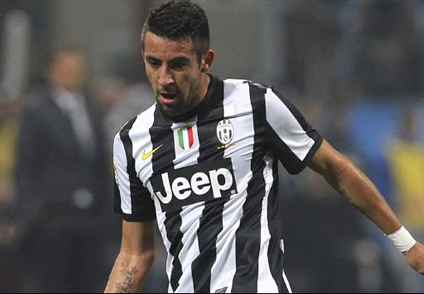 Mauricio Isla is uncertain over his future at Juventus