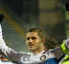 REPORT: Empoli 0-1 Inter