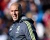 """""""Es hermoso que Zidane esté en R.Madrid"""""""