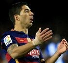 BARCA: Suarez doesn't deserve the blame