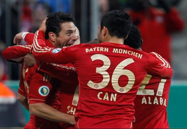 Altas y bajas de la Bundesliga