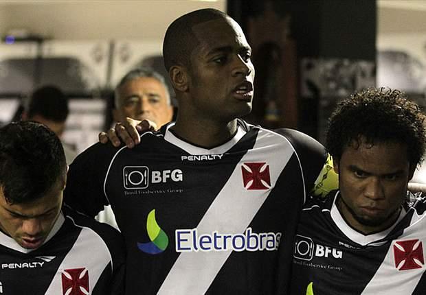 Cruzeiro admite que também tentou Dedé