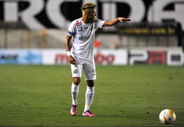 Ponte Preta 3 x 1 Santos: Neymar é expulso e Alemão decide para a Macaca