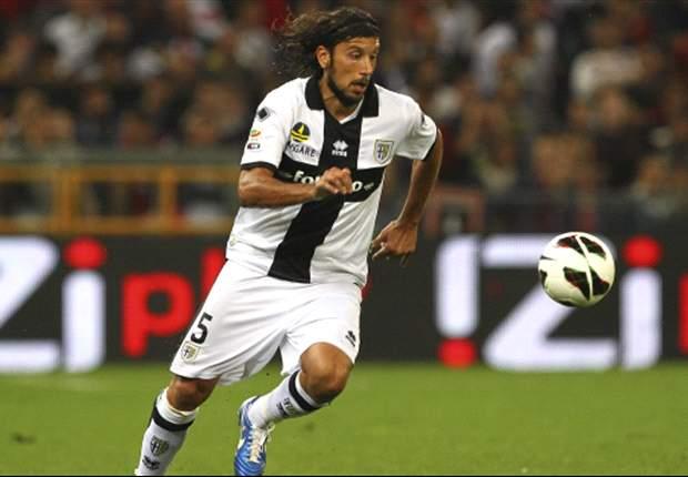 Cristian Zaccardo Tak Kuasa Tolak AC Milan