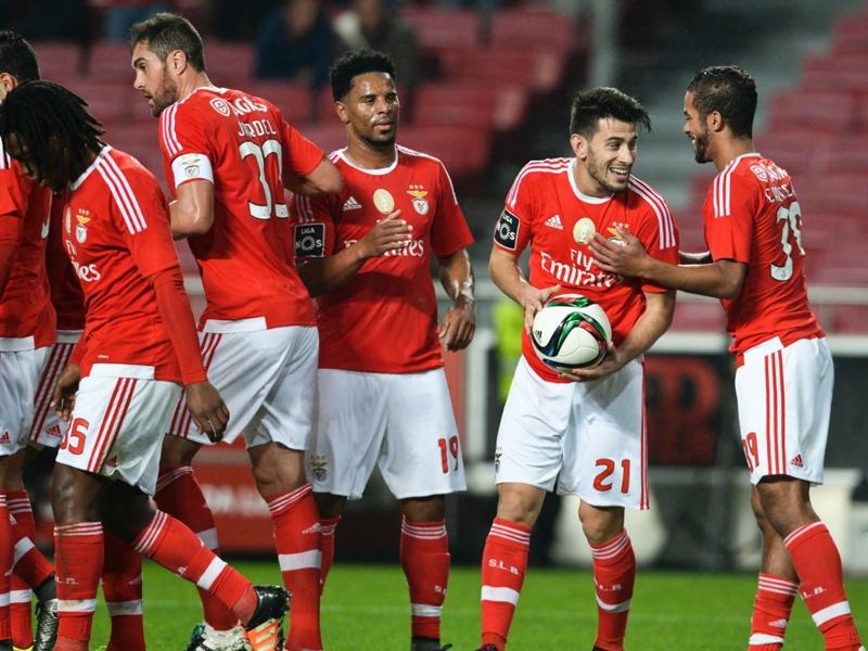 AO VIVO: Nacional da Madeira x Benfica
