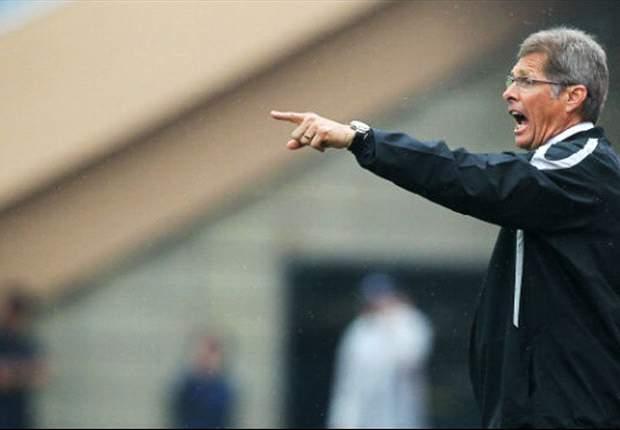 Botafogo joga mal e fica no zero com o Bangu