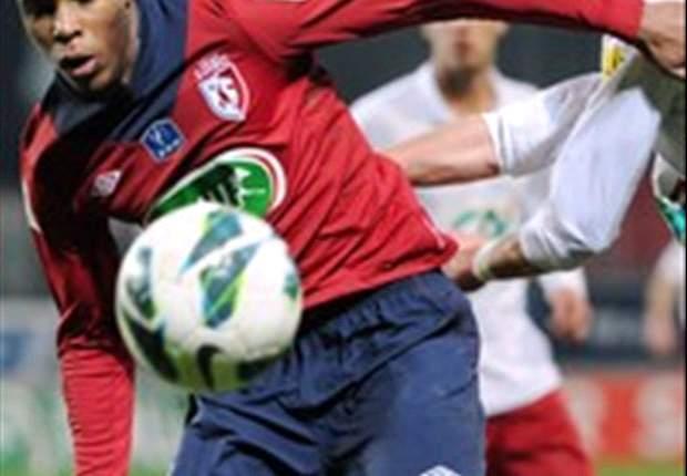 CdF - Lille qualifié