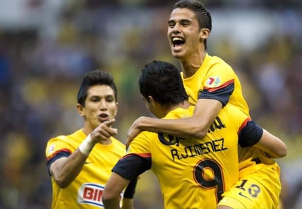 El Once de la Jornada 5 de la Liga MX