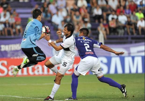 Pela Libertadores, Defensor e Olímpia empatam em 0 a 0 no Uruguai