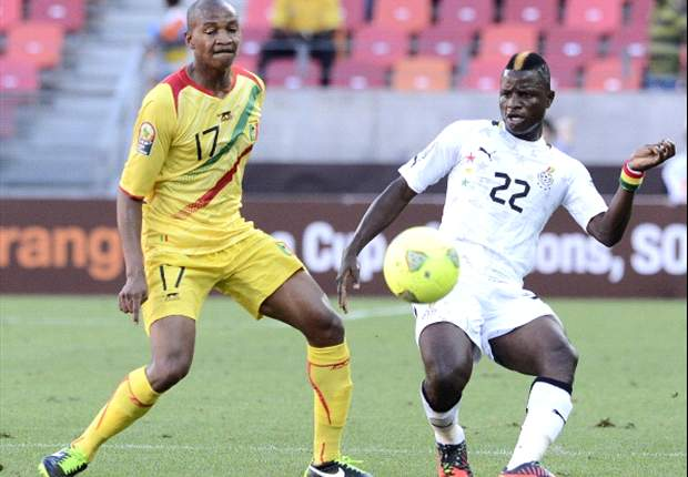 Ghana - Cape Verde Preview: Black Stars and Blue Sharks set to battle for semi-final slot