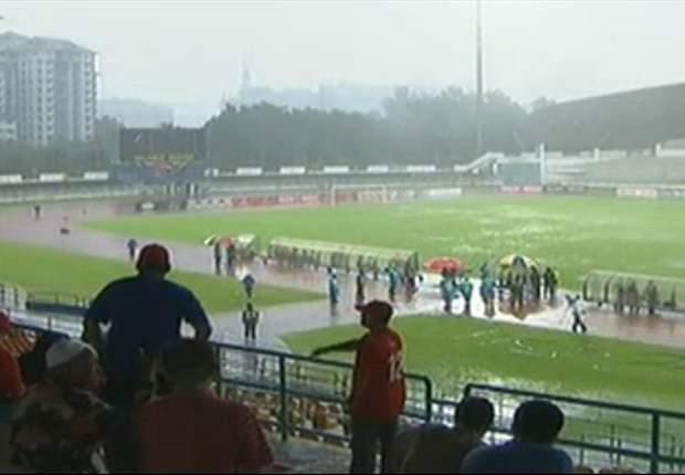 Sundram: Hariss will be back against Johor
