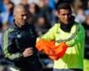 Benzema y Casemiro, descartados vs City