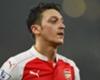 Özil Tak Lagi Nomor Satu Di Eropa