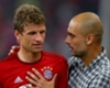 Muller: Pep still focused on Bayern