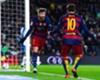 La broma de Lionel Messi a Gerard Piqué