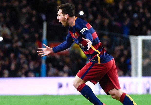 Messi, Ronaldo or Neymar? Twitter ranks Ballon d'Or hopefuls
