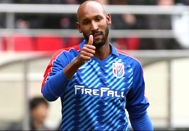 Juventus agree terms with Anelka