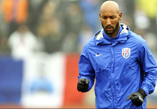 How Nicolas Anelka could bolster Juventus' strike force