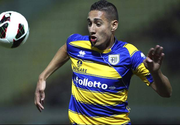 Parma Enggan Lepas Ishak Belfodil
