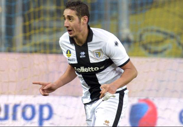 Dopo Anelka la Juventus non è ancora sazia: per rinforzare l'attacco chiesto Belfodil al Parma