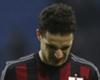 Hard season for Milan - Bonaventura