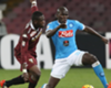 Koulibaly hoping for Chelsea move