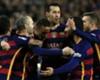 Tiga Pilar Barcelona Fit Hadapi Atletico Madrid