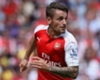 Bad news for Debuchy & Giroud