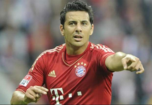 Pizarro: I would love to stay at Bayern