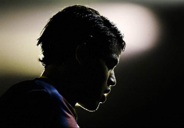 Jonathan dos Santos ya admite que puede salir de Barcelona y apunta a Inglaterra