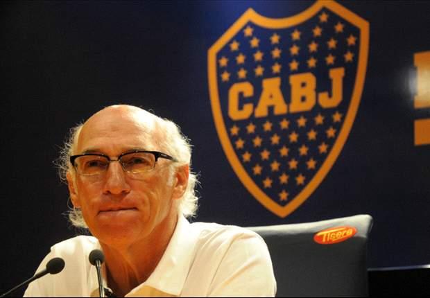 """Bianchi: """"Con paciencia y trabajo"""""""