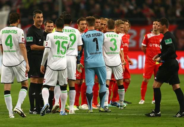 Borussia Mönchengladbach gegen Fortuna Düsseldorf - wer holt sich den Dreier?