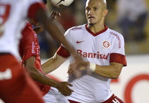Agente de Nei confirma acerto com Vasco