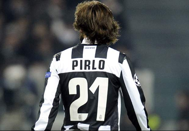 Pirlo is better than anything Bayern Munich have to offer - Goal.com previews the Champions League quarter finals