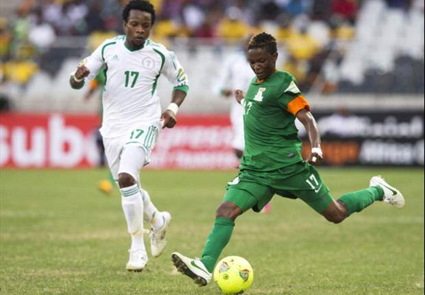 Ogenyi Onazi: Referees are picking on us