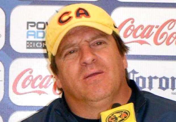 Miguel Herrera no teme a los árbitros y dice que son honestos