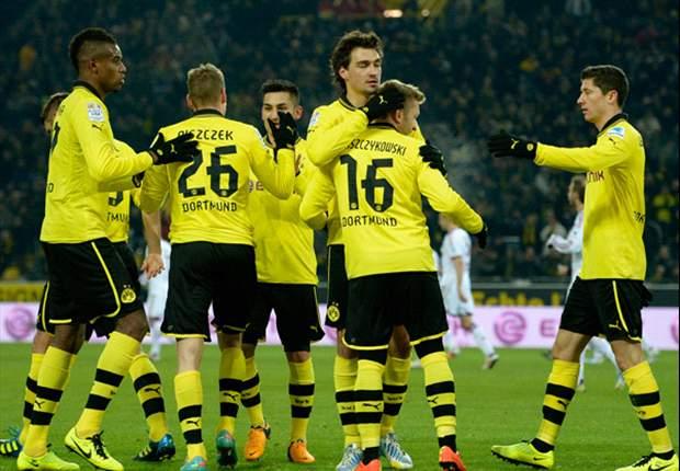 19. Spieltag: Die Elf des Tages in der Bundesliga