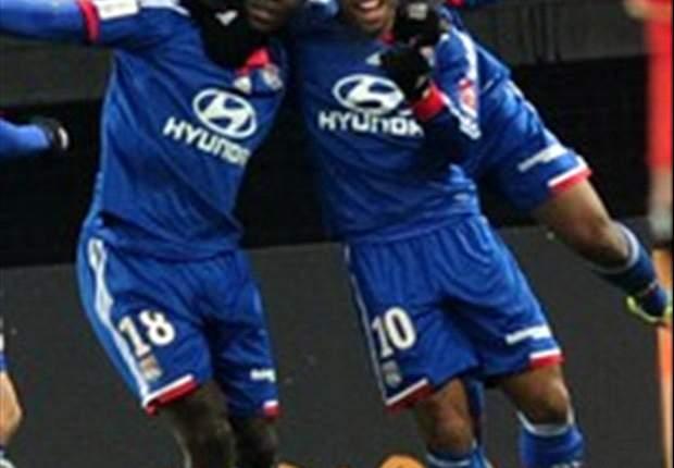Ligue 1 - L'OL retrouve ses valeurs