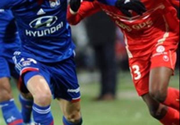 Lyon vence e Michel Bastos dá sinais de que deve sair da equipe